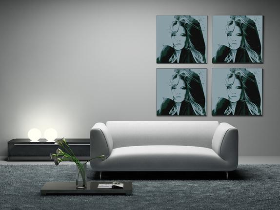 Pop Art - Portraits von r23